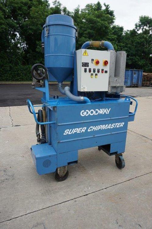 Goodways Super Chipmaster