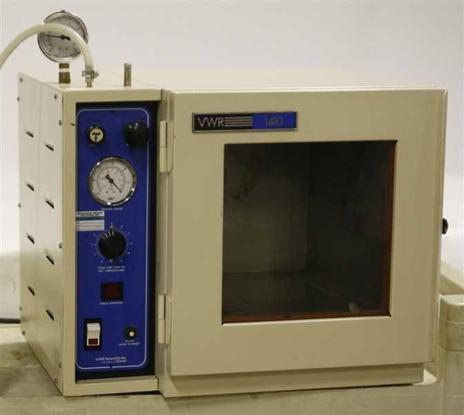 VWR Scientific 1410 Vacuum Oven