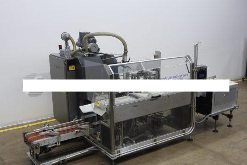 Fallas JR-VAC-CE, Case Packer Robotic