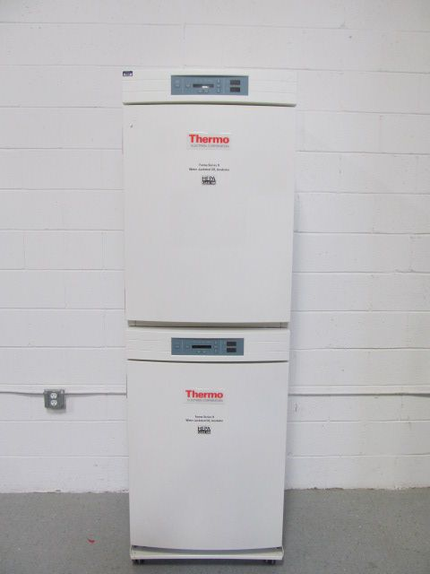Thermo Scientific Forma Series II 3110 Water Jacketed Co2 Incubators