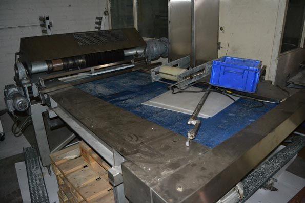 Other Slitter Conveyor