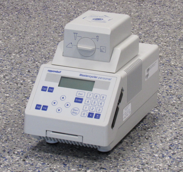 Eppendorf 5332 Mastercycler, Personal Thermal Cycler