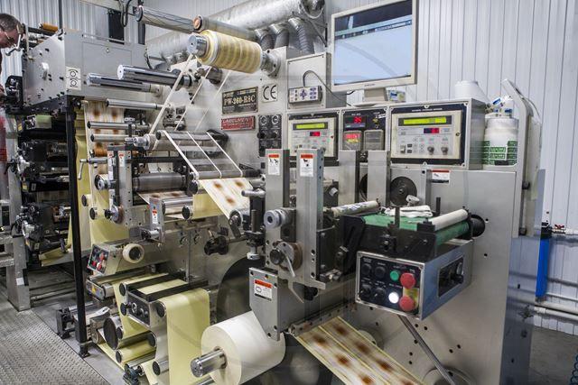 Labelmen PW260 - R8C