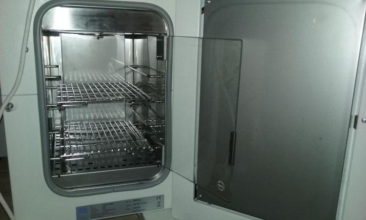 MMM Friocell FCP-B2V / FC 22 Cooled Incubator