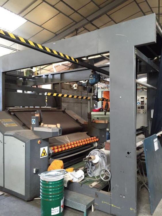 Stork TC131/2000 180 Cm Transfer Printing Machine