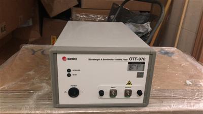 Santec OTF-970 Test Equipment