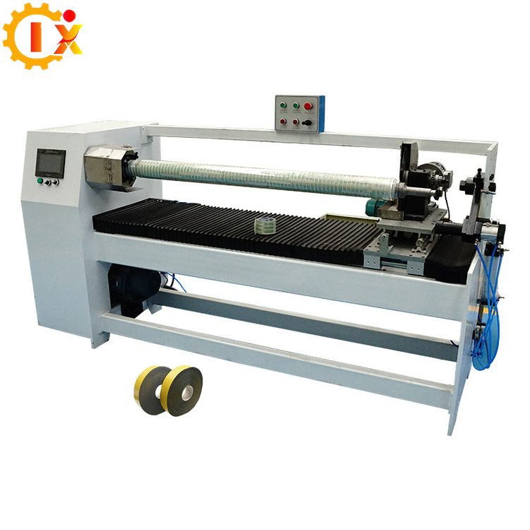 GL-701P chinese supplier good erosion resistance adhesive tape cutter