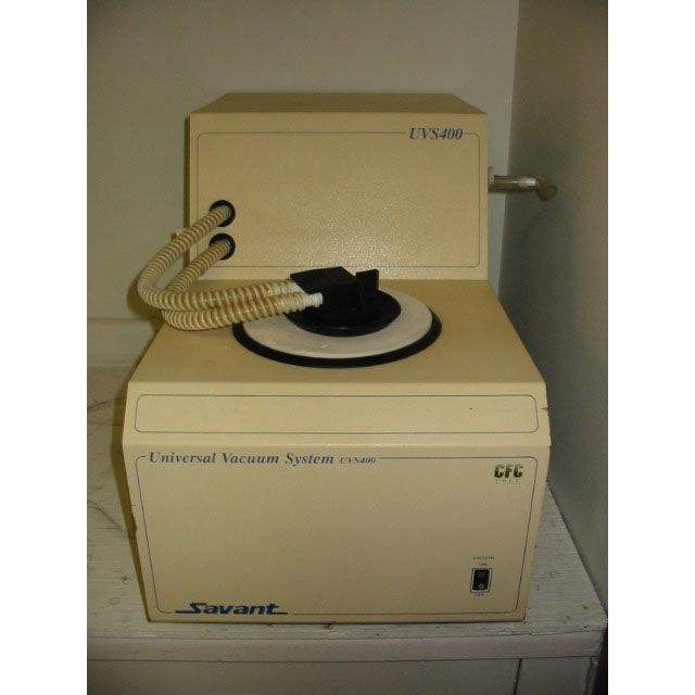 Savant UVS400 Refrigerated Vapor Trap