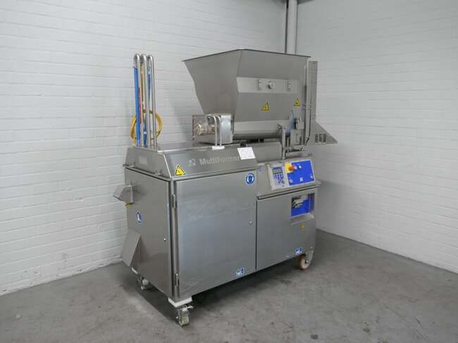 CFS MLF400 MULTIFORMER FORMING MACHINE