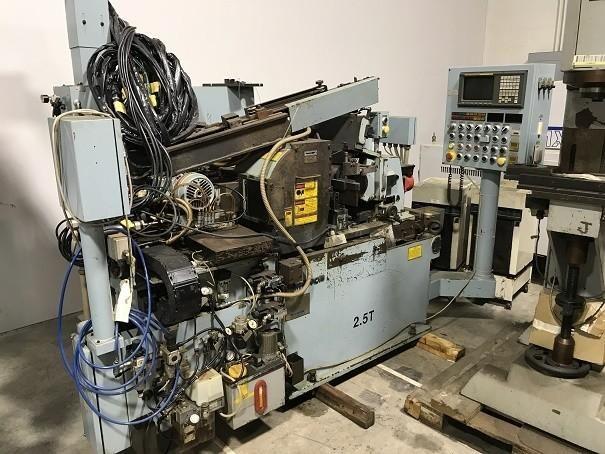 Mikron MD450-RT-RDT