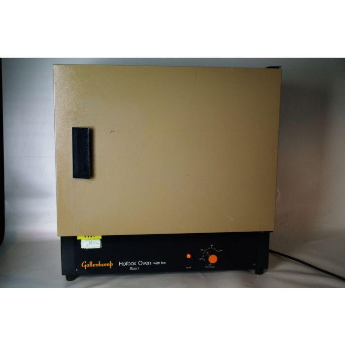 Gallenkamp OVB 305 Laboratory Oven