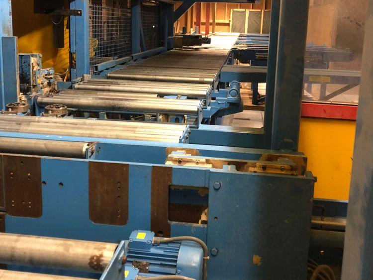 Hundegger K2i-5-900 Joinery machine