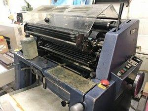 Rotaprint R35K 297x430 mm