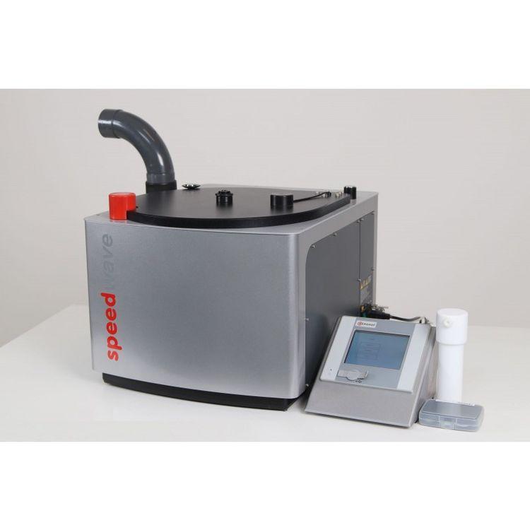 Berghof Microwave digestion system