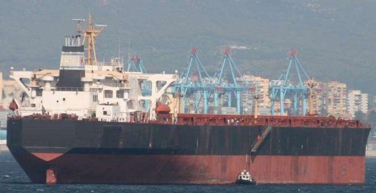 Hyundai Capesize Bulk Carrier DWT:  161,010