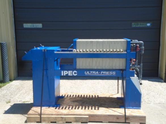 Ultra Press IPEC