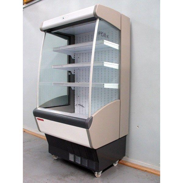 Arneg Minor 2000 , Open Display Dairy Case
