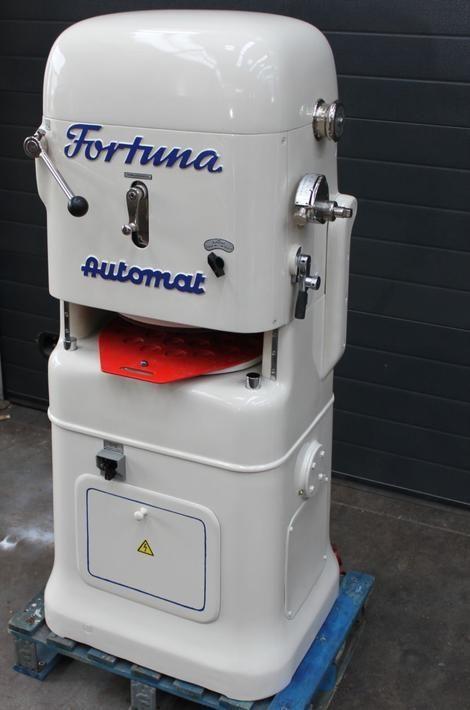 Fortuna Automat A3-30
