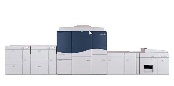 Xerox iGen 150 4 660 x 364 mm