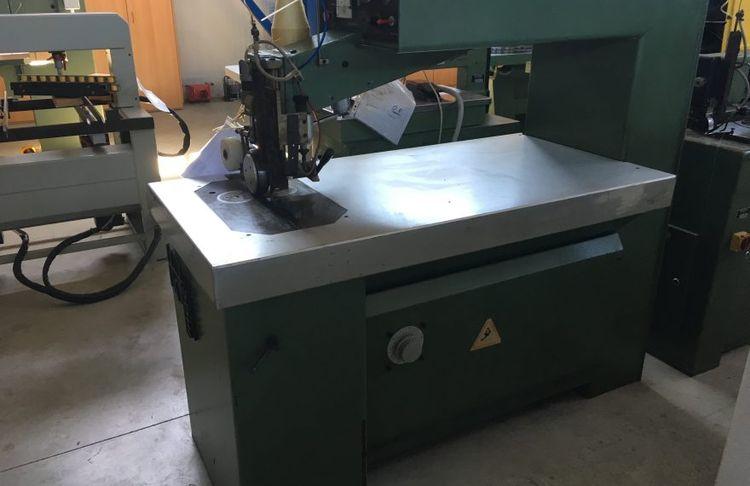 Other VENEER  SPLICING MACHINE