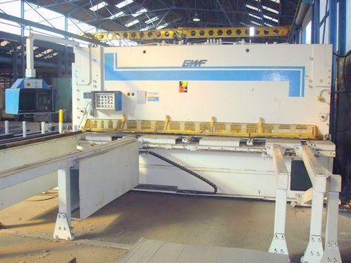GWF Guenzburg Heavy Duty S16-4000
