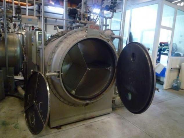 Tupesa Washing machine