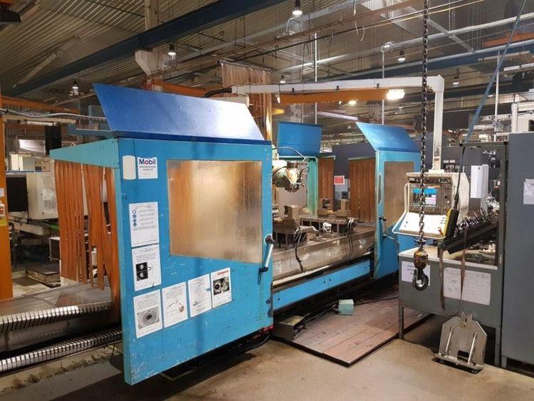 MTE BF 3200-1 3000 rpm
