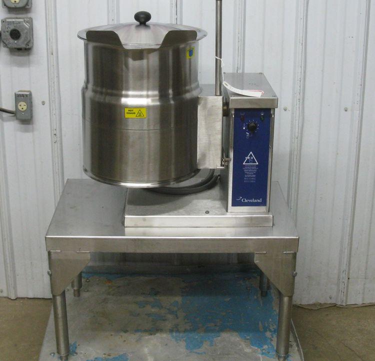 Cleveland KET-6-T Electric Soup Kettle
