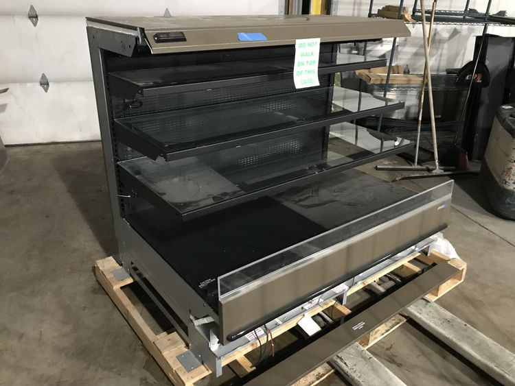 Hill Phoenix BLF59SR Remote Refrigerated Bakery Display Case Merchandiser