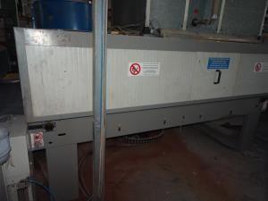 Cefla Infrared oven