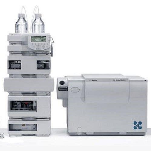 Agilent 1100 G1956B MSD LCMS