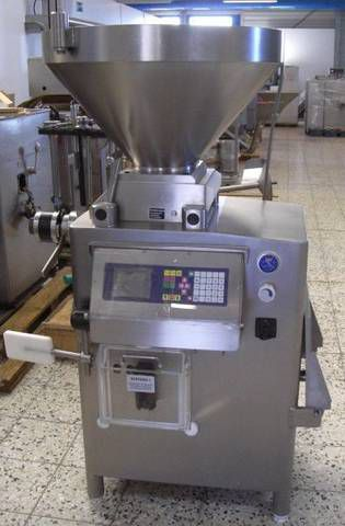 Frey Konti E 120 Vacuum Filling Machine