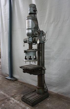 REY RC40 2600 rpm