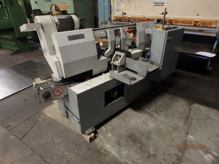 Kasto Kasto SBA 260 AU Bandsaw Semi Automatic