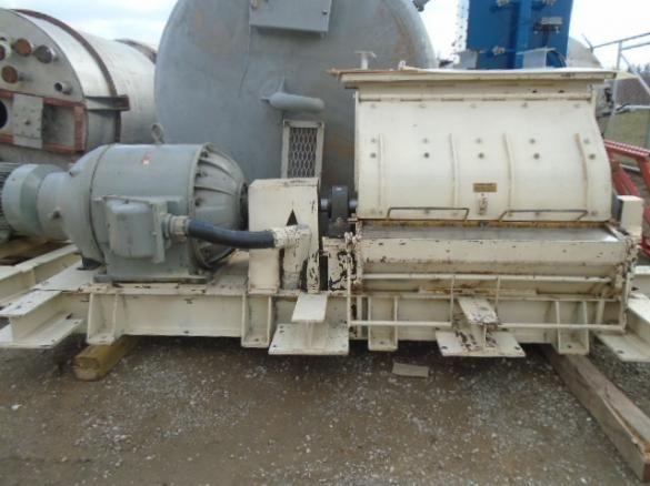 Schutte Carbon Steel Hammermill 280.100