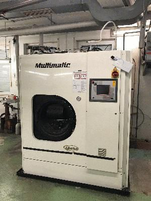 Multimatic 440 S Dry cleaning