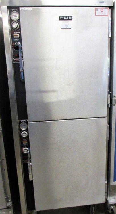 FWE MTU-6/6 , Heated Holding Cabinet