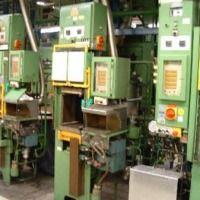 Dieffenbacher HPU 20 20 Ton