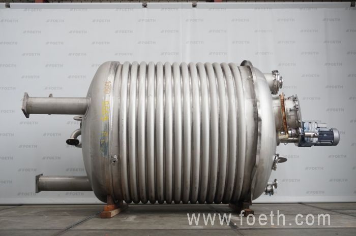 Other 13300 Ltr Reactor