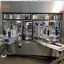 Kosme Top Adhesive 960 Labelling machine