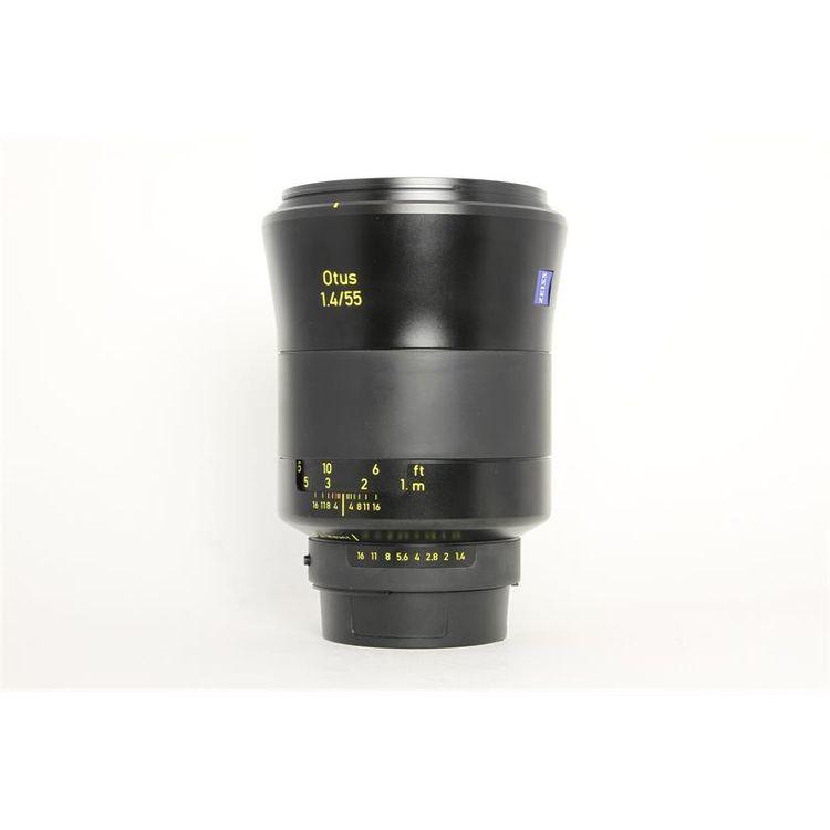 ZEISS Otus 55mm F/1.4 Nikon fit