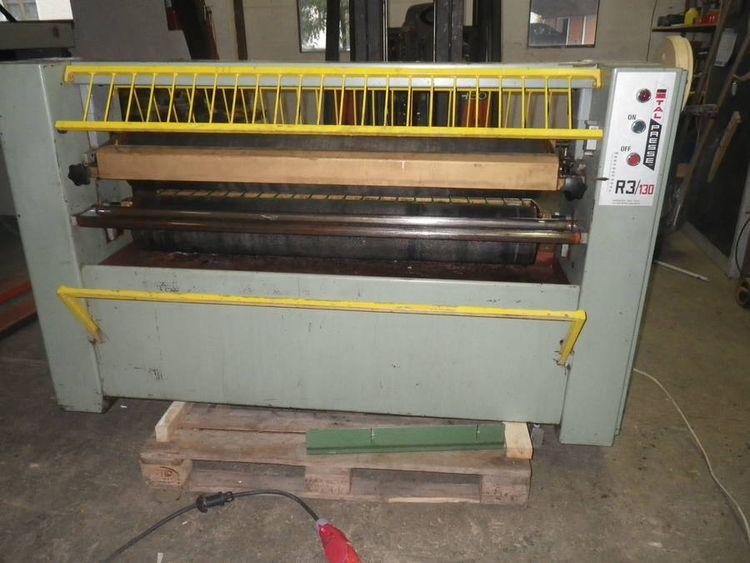 Italpresse R3/130 Glue spreader
