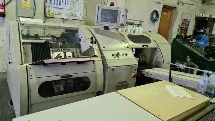 Aster 220SA Sewing Machine