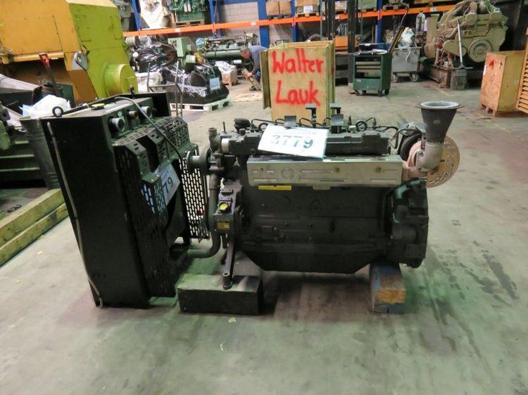 WP6CD132-18 WEICHAI Diesel Marine Engine
