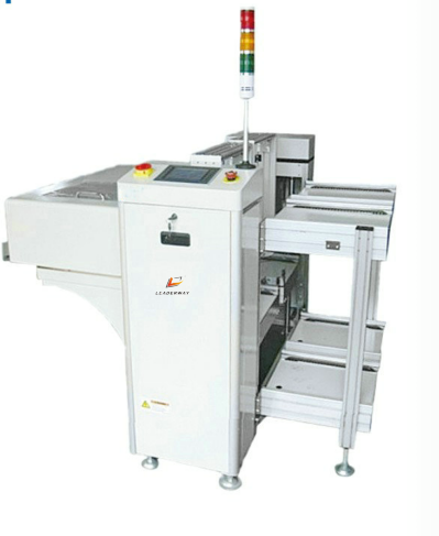 Made in China of automatic dual track unloader GW-UL250H