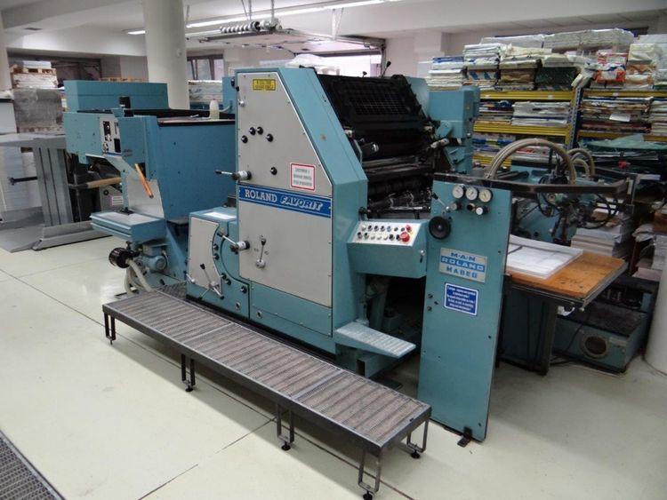 Roland RZFOB 520 x 720 mm