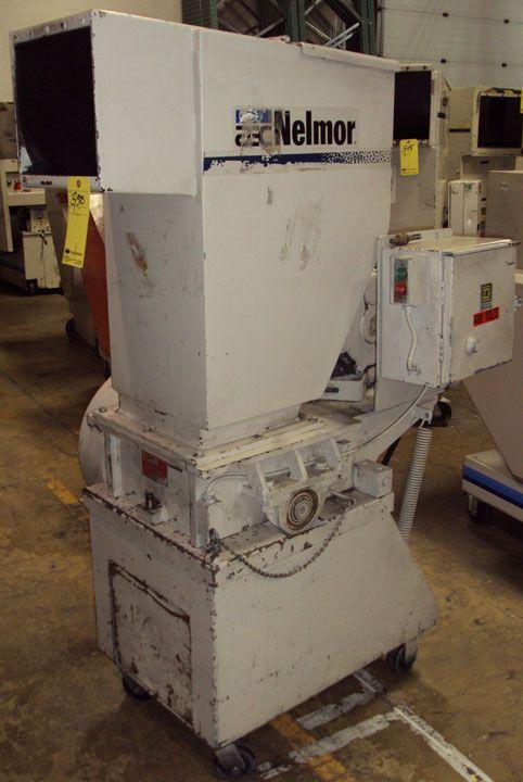 AEC-Nelmor G1220M1, GRANULATOR