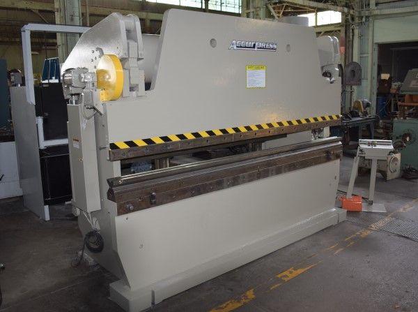 Accurpress 717510 175 Ton