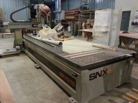SNX NX - 512 TG SNX 512 TG