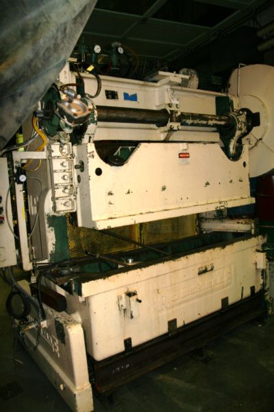 Rousselle 6B76 Max. 60 Ton